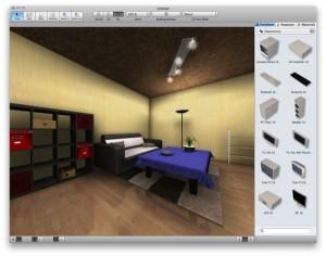 Estudio logos programa de dise o de interiores exclusivo for Diseno de interiores 3d gratis para mac