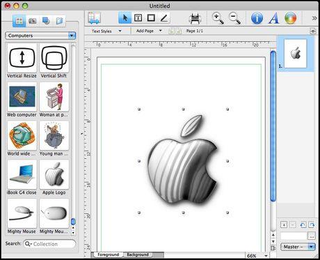 Estudio logos swift publisher un programa de dise o for Programas de diseno arquitectonico gratis