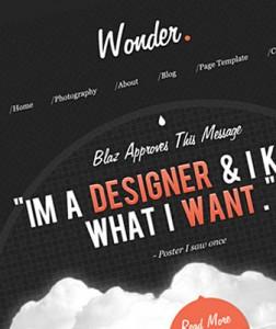 type_wonder